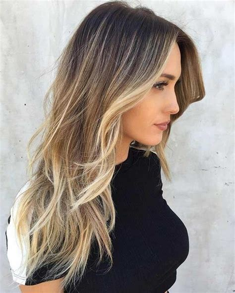 haircuts for thin hair to give volume 15 inspirations of long hairstyles that give volume