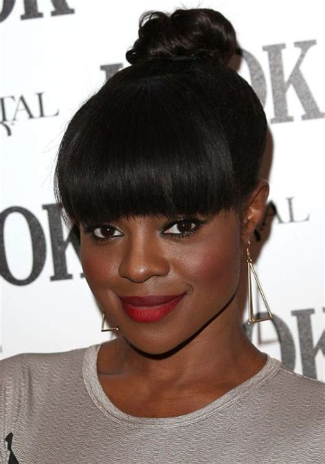 african american hair styles with knots updo hairstyles for black women 2013 http wowhairstyle