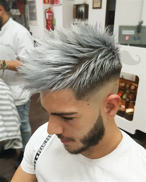 coloring hair at 60 nice 60 incredible hair color ideas for men express
