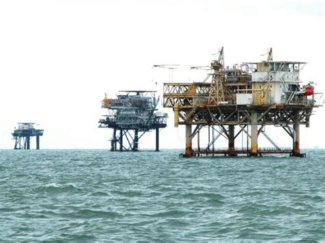 Outer Continental Shelf Drilling by Gulf Of Mexico Operators Prepare To Present The U S