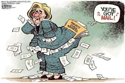 hillary political cartoons hillary clinton cartoons