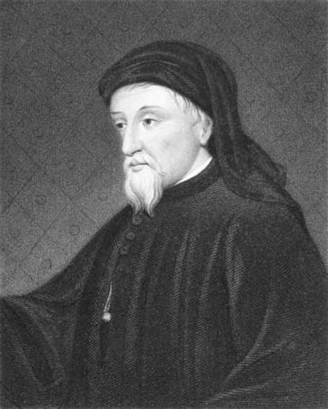 biography of english writer geoffrey chaucer english writer britannica com