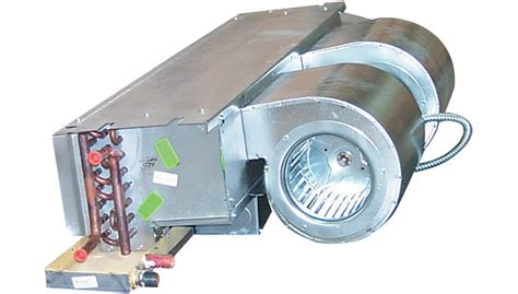 first company fan coil new equipment just in time for summer 2014 05 05 achrnews