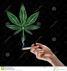 Marijuana Leaf Stock Illustrations Royalty Free Gograph » Home Design 2017