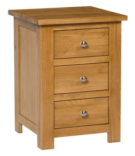 Small Thin Bedside Table Small Oak Bedside Table Narrow Side L Nightstand