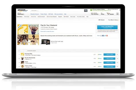 amazon mp3 uk is giving away more than a million songs for free daily