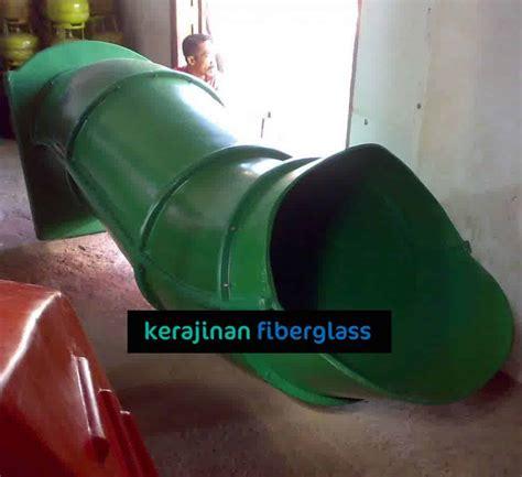 Mainan Kolam Water Sl83118 perosotan air kolam renang waterboom fiber harga murah