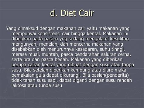 Rendah Laktosa makanan untuk diet