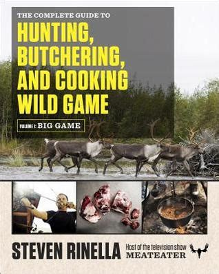 Pdf Complete Guide Butchering Cooking the complete guide to butchering and cooking
