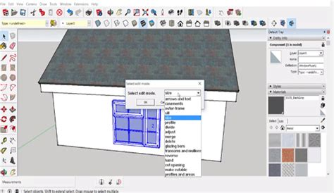 sketchup layout refresh 3d modeling program 3d modeling blog 3d blog