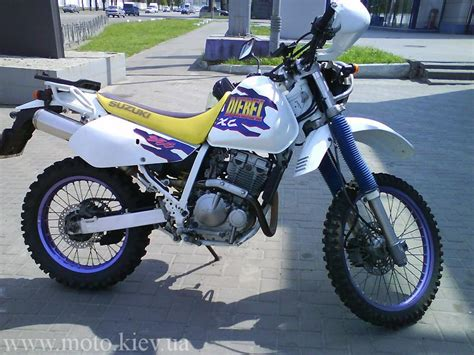 Suzuki Djebel Suzuki Djebel 250