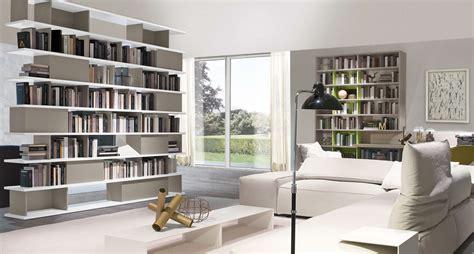 librerie zalf leonetti arredamenti librerie