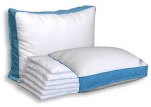 the pancake pillow adjustable layer pillow modern