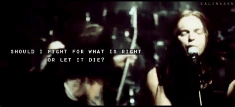 bullet for my names no name
