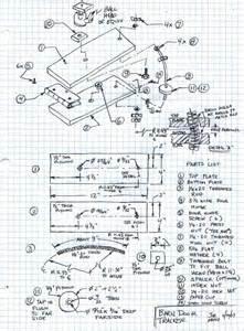 Barn Door Tracker Plans Pbase