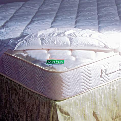 Memory Foam Mattress Topper Dubai mattress toppers dubai memory foam mattress topper raha