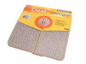 omat heat shields are used widely in the and gas