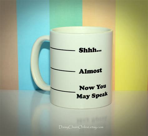 unique coffee mug mug shhh unique coffee mugs personalized mug