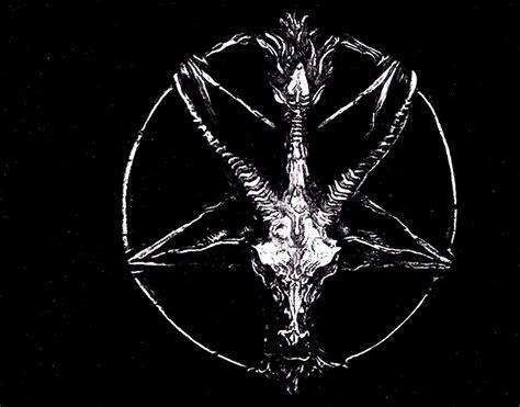 imagenes pentagrama satanico satanic pentagram wallpaper wallpapersafari