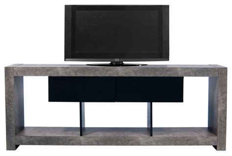 tv bench with storage nara tv bench modern media storage by temahome