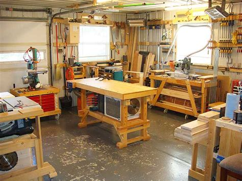 woodworkers workshop wood diy small wood workshop pdf plans