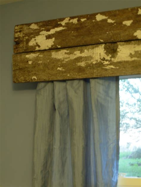 Curtain Box Valance Inspiration 1000 Ideas About Wood Window Valances On Pinterest