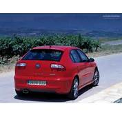 SEAT Leon Cupra R Specs  2002 2003 2004 2005 Autoevolution