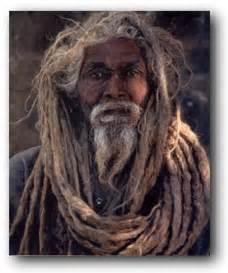 rastafarian hair dreadlocks