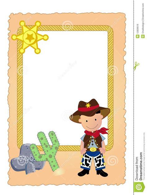 imagenes de tarjetas vaqueras tarjeta del vaquero im 225 genes de archivo libres de regal 237 as