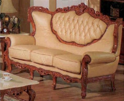 leather sofa victorian style exquisite victorian style leather sofas
