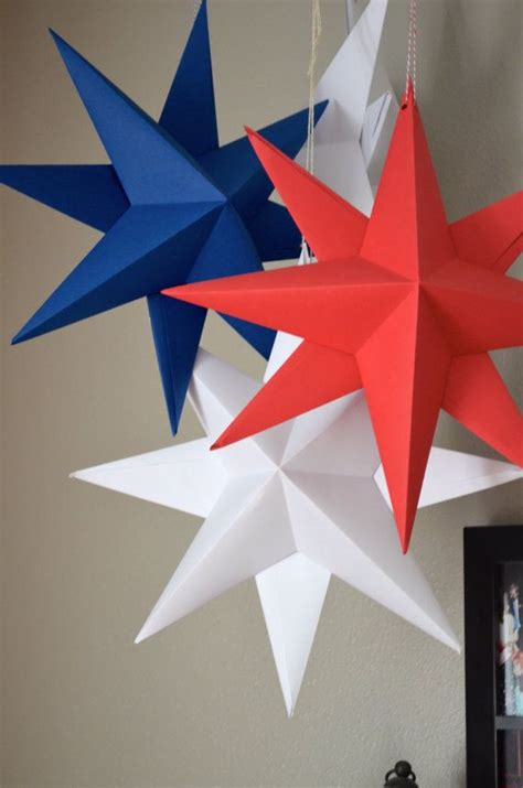 Origami Paper Decorations - best 25 origami decoration ideas on origami