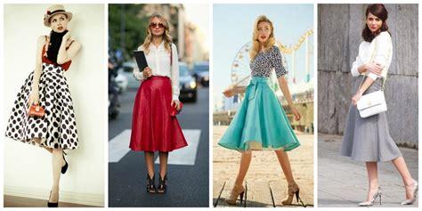 imagenes moda retro vintage w modzie poznaj historię stylu stylove 24