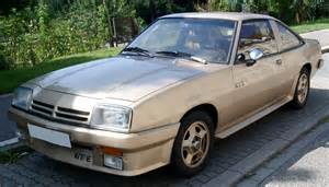 Opel Manta Opel Manta Related Images Start 0 Weili Automotive Network