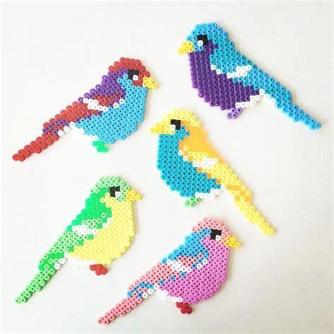 hama birds 17 best images about hama