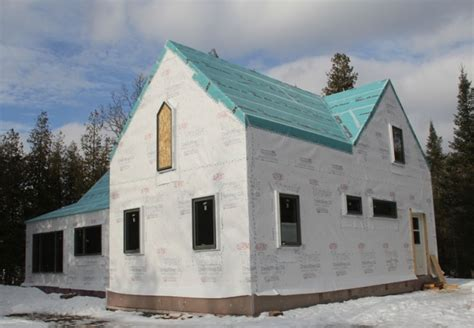 a timber frame house for a cold climate part 1 a timber frame house for a cold climate part 3