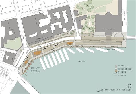 ferry terminal floor plan gallery of ferry terminal marge arkitekter 12