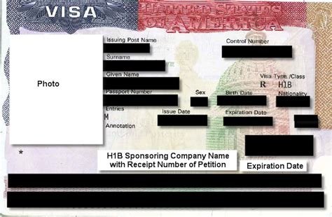 H1b Visa After Mba In Usa by H1b Visa Sle I94 Sle What To Out For On H1