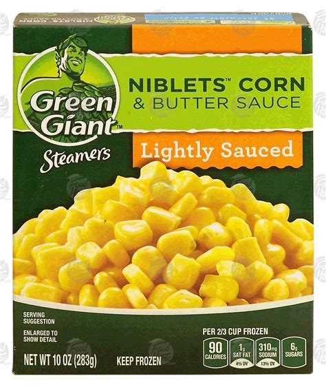 Screaminginc Buttercorn groceries express product infomation for green nibblets corn butter sauce quot 2000000110