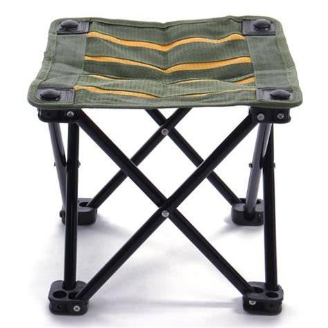 Mini Folding Stool by Portable Fishing Chair Cstool Mini Folding Stool