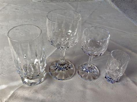 Kristallleuchter Gebraucht by Villeroy Boch Kristall Gebraucht Kaufen 4 St Bis 65