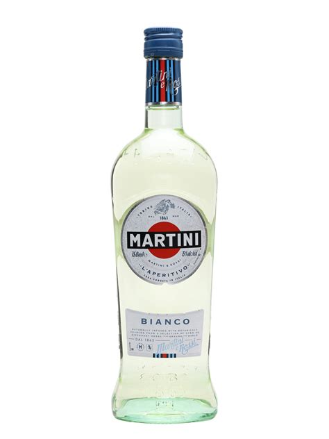 martini bianco white vermouth