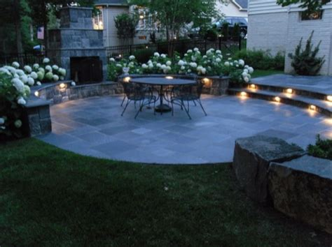 best patio designs 9 inspiring slate patio design ideas