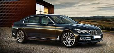 Bmw Serie 7 2017 Bmw 7 Series Specs Price Release Date 2018