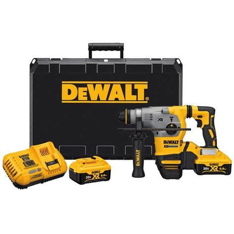 dewalt 20v rotary hammer home depot what you about