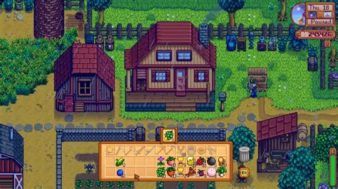 stardew valley largest house upgrade