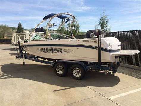 nautique boats cost nautique super air 210 2008 for sale for 48 500 boats