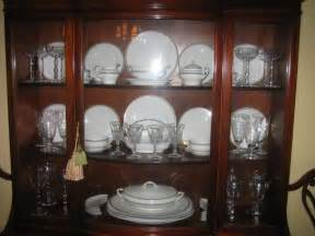 Display Dishes In China Cabinet by The 25 Best China Display Ideas On China
