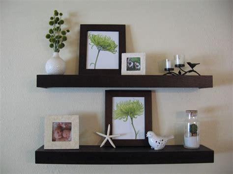 Rak Kecil 8 benda dekorasi rumah kecil yang kreatif dan hemat ruang