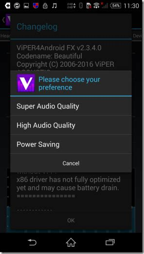sound increaser for android increase audio of ur andriod root needed