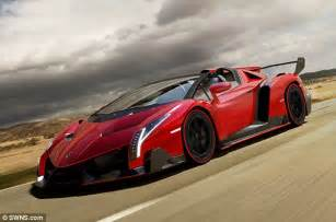 How Much Lamborghini Veneno Why Does The Lamborghini Veneno Roadster Cost So Much
